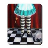 Cute Alice Mousepad