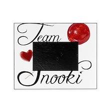 Team Snooki Shirt Design Picture Frame