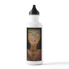 Klee Possessed Girl Water Bottle