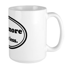 Pray More Stress Less Mug