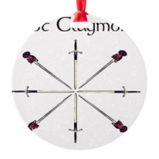 got-claymore003c Ornament