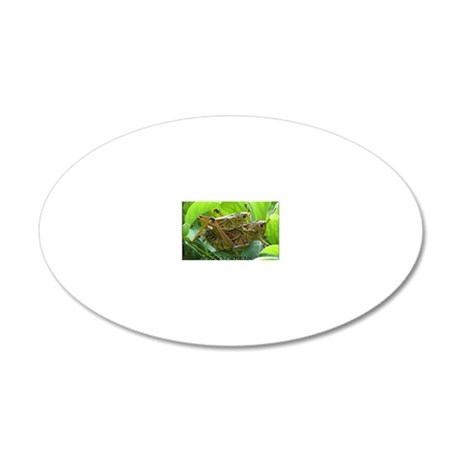 usethisgg1ipng 20x12 Oval Wall Decal