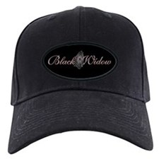Black Widow Baseball Hat