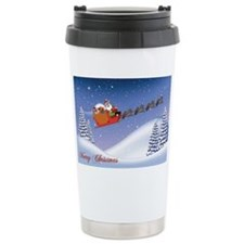 santapuli Travel Mug