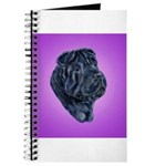 Black Shar Pei Journal