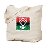 Sankofa Tote Bag