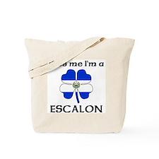 Escalon Family Tote Bag