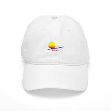 Zakary Baseball Cap