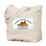 Boxer OC Rescue Tote Bag