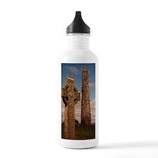 Declans Cross Water Bottle