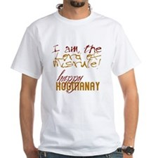 Lord of Misrule/Hogmanay Shirt