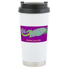 lounge lizard purple copy.jpg Travel Mug