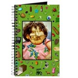 Thrift Shop Dolly Journal