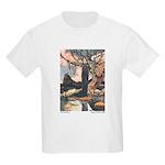 Charles Robinson's Frog Prince Kids T-Shirt