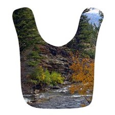 Logan Canyon river Bib