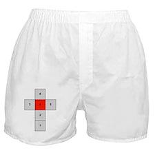 Hopscotch Boxer Shorts