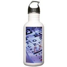 Vision Correction Water Bottle