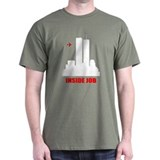 9/11 Inside Job T-Shirt