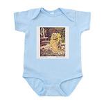 Crane's Frog Prince Infant Bodysuit