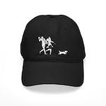 Nick Nora Dark Baseball Hat