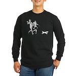 Nick Nora Dark Long Sleeve T-Shirt