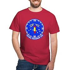 VP 10 Red Lancers T-Shirt