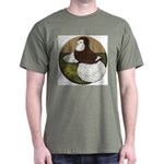Baldhead English Trumpeter Dark T-Shirt