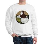 Baldhead English Trumpeter Sweatshirt