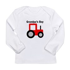 rtgrandpaboy.jpg Long Sleeve T-Shirt