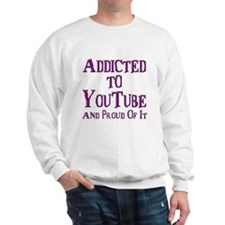 Funny Youtubers Jumper