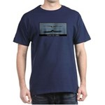 Under the Radar Navy T-Shirt