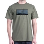 Under the Radar Green T-Shirt