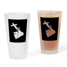 BISHOPBIG Drinking Glass