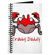 Crabby Daddy Journal
