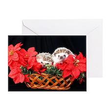 christmas2010 Greeting Card