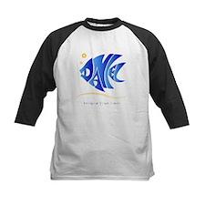 Daniel blue fish Tee