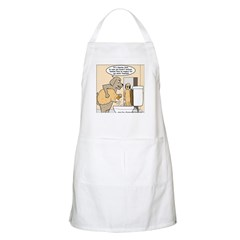 Dog Water Supply Apron