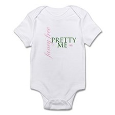 Fancy Free Pretty Me Body Suit