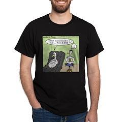 Chicken Love Dark T-Shirt