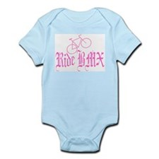 Ride BMX Infant Bodysuit