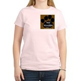 No NSAIDS Women's Pink T-Shirt