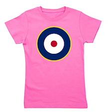 RAF Roundel - Type A2 Girl's Tee