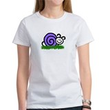 Sam the Snail Tee