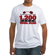 1200TOTALClub T-Shirt