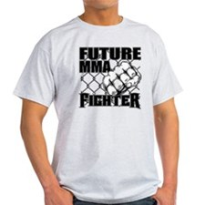 FutureMMAFighter_01 T-Shirt