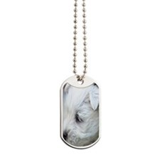 iphone3westie Dog Tags