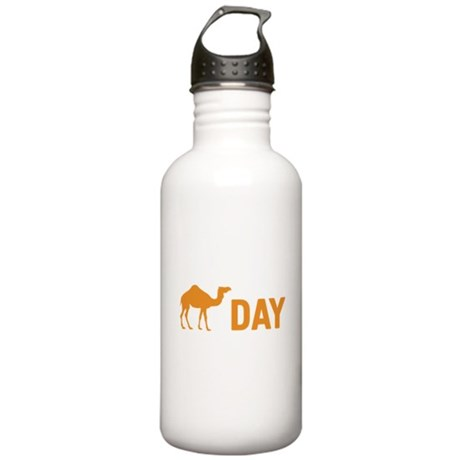Hump Day Camel Stainless Water Bottle 1.0L
