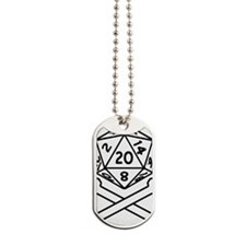 20sides Dog Tags