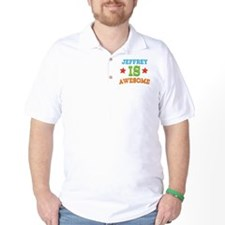 Awesome Personalized T-Shirt