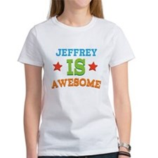 Awesome Personalized Tee